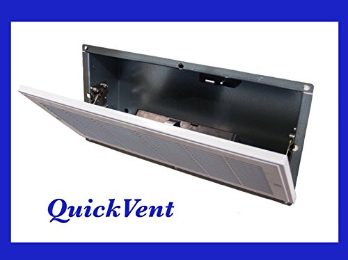 QuickVent Safe RFID Safe SEE VIDEO Quick Vent...