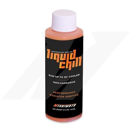 Mishimoto Liquid Chill Radiator Coolant Additive (MMRA-LC)