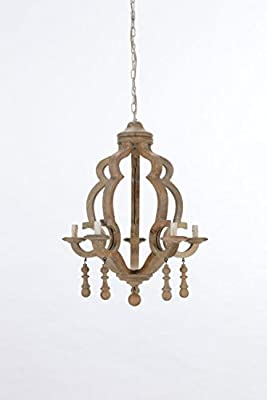 Napa Home & Garden 3505 Astoria Chandelier Lamps and Pendants