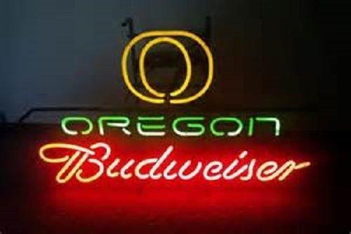 Beautiful Budweiser Neon Sign Parts