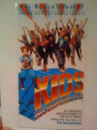 kids incorporated - 2