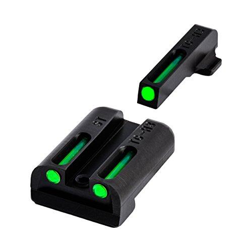 TRUGLO TFO Tritium and Fiber-Optic Handgun Sights for Sig Sauer Pistols