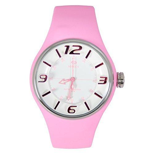 Reloj Marea Mujer con Pulsera de silicona b35216/7