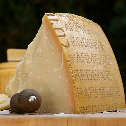 igourmet Parmigiano Reggiano 24 Month Top Grade - 3 Pound Club Cut (3 pound)