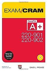 CompTIA A+ 220-901 and 220-902 Exam Cram Paperback