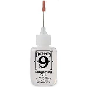 Hoppe's No. 9