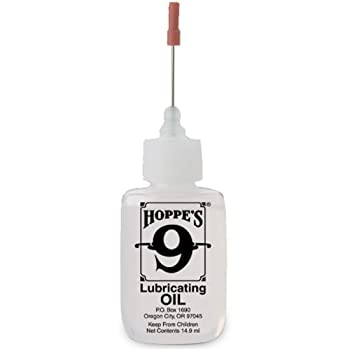 HOPPE'S No.9 Lubricating Oil