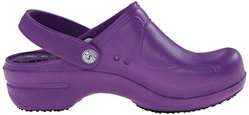 Sanita Womens Stride Purple