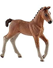 Schleich SC13818 Hanoverian Foal Figurine