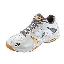 Yonex SHB SC2 LDEX White Badminton Shoes
