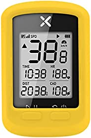 XOSS G+ GPS Bike Computer, Bluetooth ANT+ Cycling Computer, Wireless Bicycle Speedometer Odometer with LCD Dis