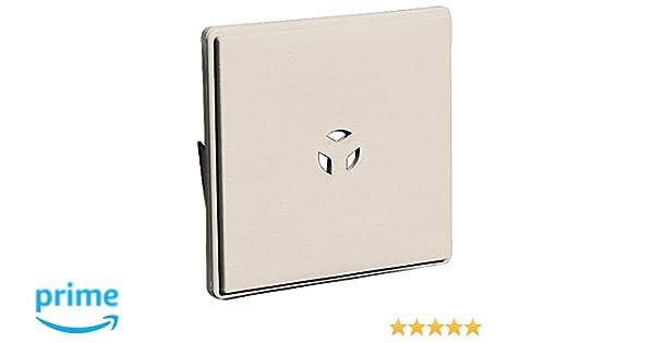 Builders Edge 130110008048 Surface Block Almond