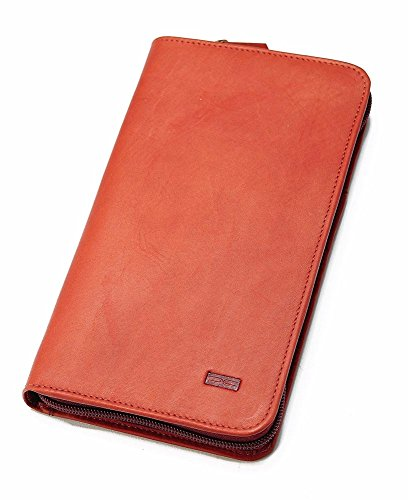 Claire Travel Chase Leather Claire Chase Claire Leather Travel Wallet Saddle Chase Wallet Saddle 8v8rq