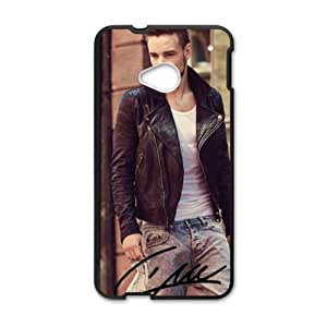 Fashion handsome man Cell Phone Case for HTC One M7