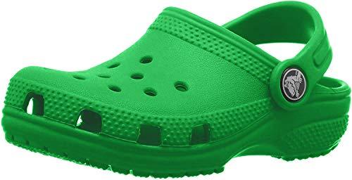 Crocs Kids' Classic Clog | Slip On Boys