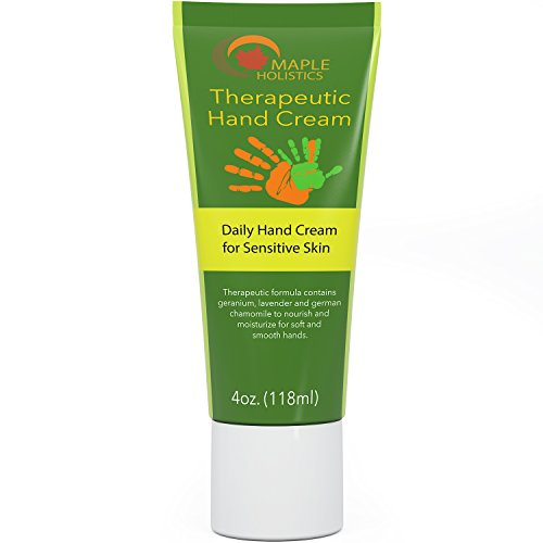 Natural Hand Cream Aging Hands product image