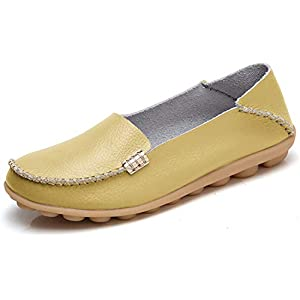 Natural Comfort Walking Flat Loafer