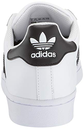 Adidas core footwear White C Originalssuperstar El Foundation Black K White bambini Bianco 0 footwear Unisex Donna Superstar rPxrw67