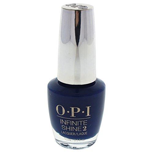 OPI Infinite Shine, Get Ryd-of-thym Blues, 0.5 Fl Oz