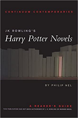 J.K. Rowling's Harry Potter Novels: A Reader's Guide