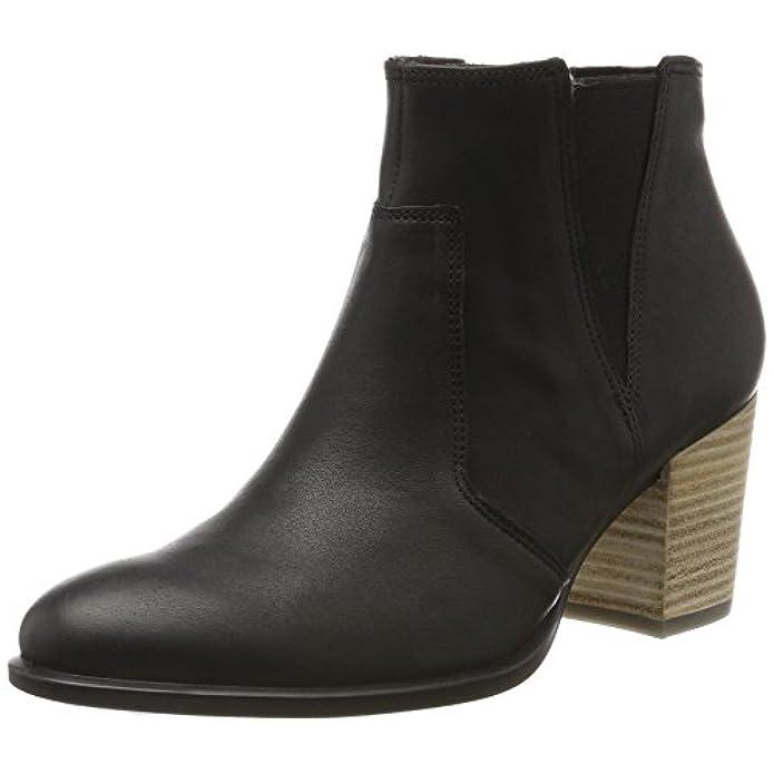 Ecco Shape 55 Stivali Chelsea Donna