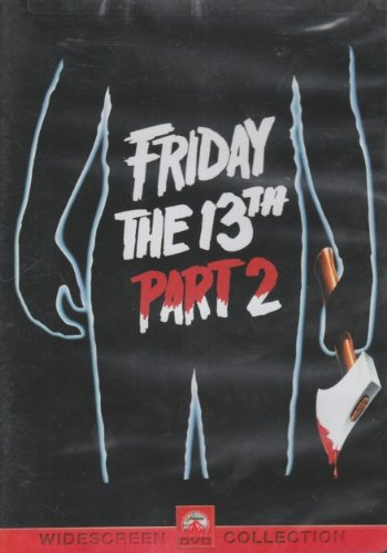 Friday The 13th, Part 2 -