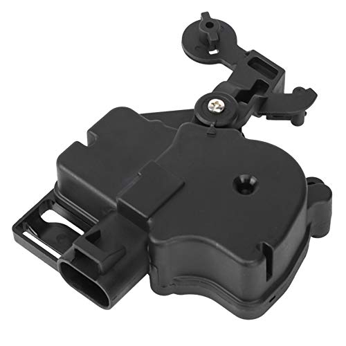 Power Actuator Door Yukon Lock - Rear Liftgate Door Lock Actuator - Replaces# 15250765, 15808595, 746015, 25001736 - Fits Chevy Tahoe, Chevy Suburban, GMC Yukon, Yukon XL, Denali, Cadillac Escalade, ESV, EXT - Tailgate Hatch Actuator