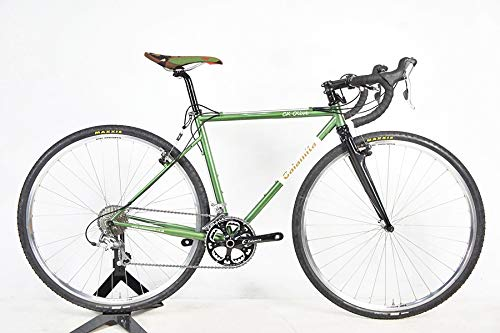 Calamita(カラミータ) CX OLIVE(CX OLIVE) ロードバイク 2015年 49サイズ   B07RTNK84X