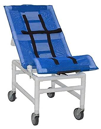 : MJM International 191 XLC Reclining Chair X