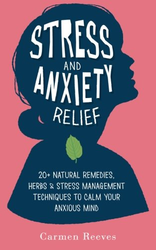 Stress Anxiety Relief Management Techniques product image