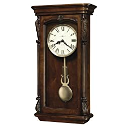 Howard Miller 625-378 Henderson Wall Clock