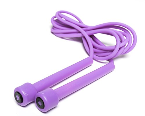 Adjustable Jump Rope for Kids, Men and Women - Best for Fitness Training, Home Workouts, Cardio and Outdoor Activities - Perfect Skipping Rope for All Experience Levels - Makes A - Workout For Outside Ideas