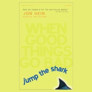 Jump the Shark Audiobook
