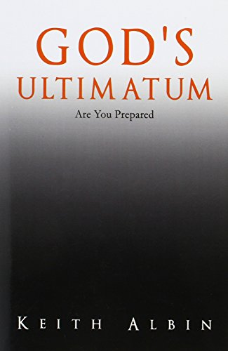 God's Ultimatum