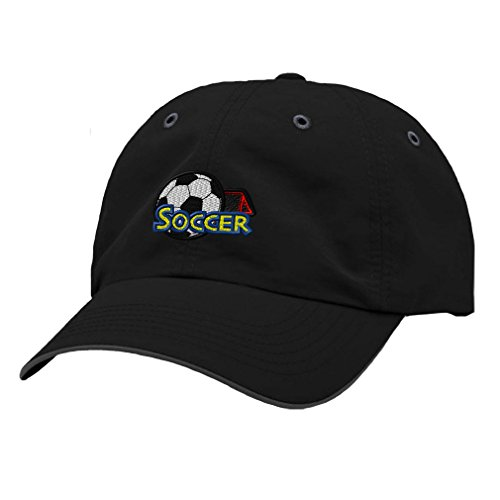 Soccer 3 Embroidery - 6