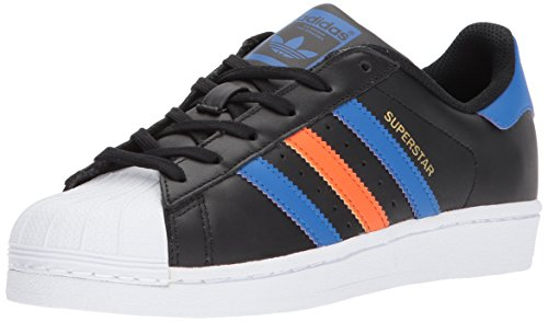 Ragazzo Scarpe per J Bambini Superstar ftwwht blue Cblack adidas wXHqTz