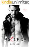 Backfire (A Vigilantes Novel Book 2)