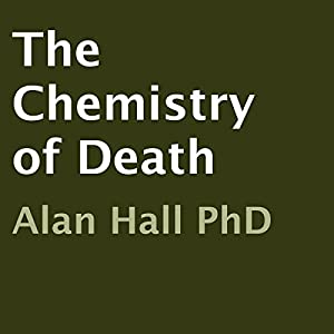 The Chemistry of Death Hörbuch