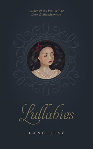 Lullabies (Lang Leav) by [Leav, Lang]