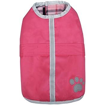 Zack & Zoey Nor'Easter Blanket Coat, X-Large, Pink