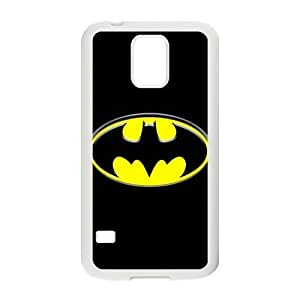 Batman Brand New And Custom Hard Case Cover Protector For Samsung Galaxy S5