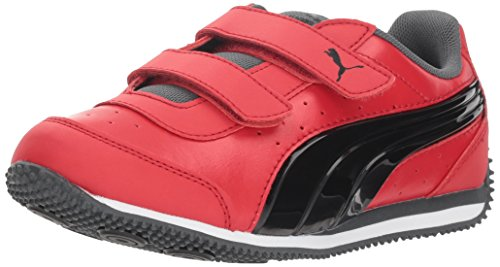 Image of PUMA Kids' Speed Lightup Power Velcro Sneaker