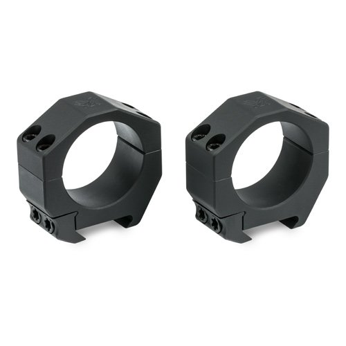 Vortex Optics Precision Matched Rings 34mm - Height 0.92 inches