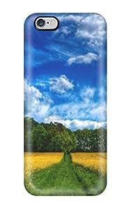 Cute Appearance Cover/tpu YgdMSij10490ZoQSp Scenic Case For Iphone 6 Plus