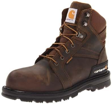 Carhartt Men's CMW6250 Work Boot,Fudge Oil Tanned,13 M US