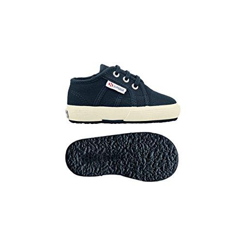 Superga 2750 - Cobinb - Zapatillas de lona para niño azul - azul