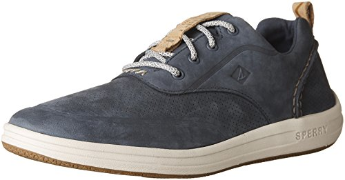 (Sperry Top-Sider Gamefish CVO Sneaker Men 7 Navy)