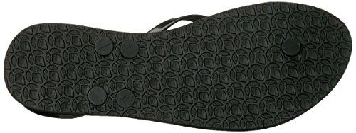 Reef - Sandalias de vestir para mujer negro