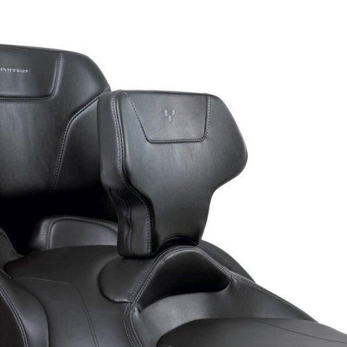 New Can Am Spyder Driver Backrest Black 219400358 Back Rest Support