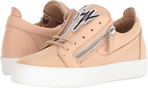 Giuseppe Zanotti Women's RW80072 Sneaker, Shell, 6.5 for sale  Delivered anywhere in USA